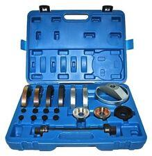 19 piezas Conjunto de Herramientas Kit Para Compacto Cubo De Rueda Unidad 62 mm, 66 mm, 72 mm