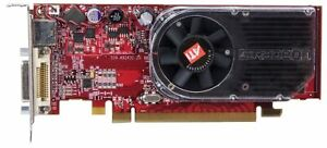 ATI Radeon X1300 Pro 256MB 109-A92431-20 Bas Profil