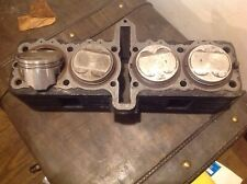 Suzuki GSX1100 EF used piston and ring assembly
