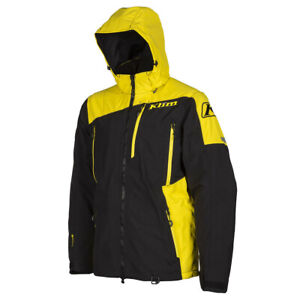 Klim Storm Jacket Xl Backcountry Edition Closeout