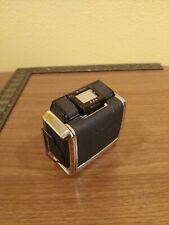Vintage Zenza Bronica 6x6 Roll Film Back~For S2 S2A Camera~Made Japan~CM 175796