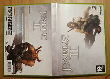 Fable II Limited Collectors Edition - Xbox 360 Live Game - Action-RPG - deutsch
