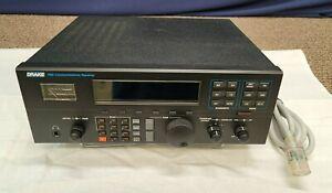 Drake R8B Communications Shortwave Ham Radio World Band Receiver HF AM DX
