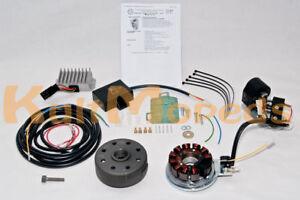 Vape Accensione Alternatore Orologio Per Simson Awo 425 S Sport T Touren