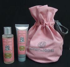 Le Couvent Des Minimes Beneficial Rose Skincare Set New!