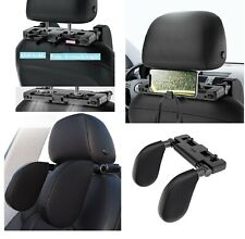 NEW MODEL Car seat headrest pillow with adjustable pillow width (140 mm-280 mm)