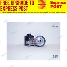 Wesfil Oil Filter WCO10 fits Volkswagen Polo 1.4 (6C,6R),1.4 16V (6N2),1.4 16