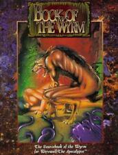 Werewolf Ser. The Apocalypse: Book of the Wyrm by Bill Bridges (1994, Paperback)