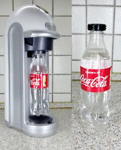 SodaStream Carbonator Carbonating Adapter for normal bayonet PET Bottle