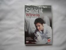 Silent Witness - Series 2 (2 Disc DVD Set)  BBC Drama - Amanda Burton - NEW