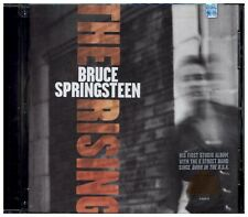 BRUCE SPRINGSTEEN & E. STREET The Rising 2002 COLUMBIA 15 TRACK NEW & SEALED CD