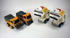 ROKENBOK  4 VEHICLE LOT 2-RC2625 2-PS422 UNTESTED