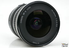 Canon EF-S 10-22mm f/3.5-4.5 ultra wideangle zoom lens USM Ultrasonic 14102810