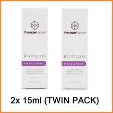 FreezeFrame Revital Eyes 2x 15 ml (Freeze Frame RevitalEyes) (Twin Value Pack)