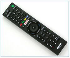 Ersatz Fernbedienung für SONY RMT-TX100D | RMT TX100D TV Remote Control / Neu