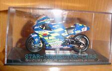 SUZUKI GSVR GSV-R KENNY ROBERTS JR 1/24 #10 2002 MINT!!