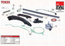 Timing Chain Kit To Fit Bmw X5 (E53) 3.0 I (M54 B30 (306S3)) 05/00-12/06 Fai