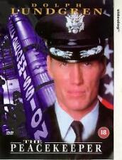 The Peacekeeper (DVD 2003) Dolph Lundgren