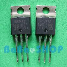 6pcs IRFZ44Z IRFZ44 IRFZ44N HEXFET Power MOSFET 51A 55V TO-220 IR Brand New