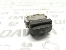 2005 Renault Megane Cabriolet Convertible Roof Control Switch Button 2808202