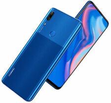 """SMARTPHONE MÓVIL HUAWEI P SMART Z BLUE - 6.59""""/16.7CM - CÁMARA (16+2)/16MP - KIR"""