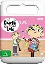 Charlie and Lola: Volume 2 * NEW DVD * (Region 4 Australia)