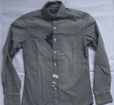 "POLO Ralph Lauren  DENIM Hemd Gr S ""GREY"""