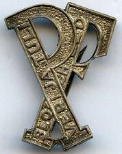Finland Vintage Salvation Army Insignia Cap Badge Nice Grade !!!