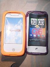GEL CASE HTC LEGEND G6
