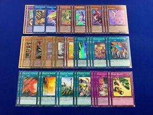 Yu-Gi-Oh! - Complete Dragonmaid Fusion Deck