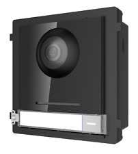 IP Intercom Camera Module 2MP 1920 x 1080P IR up to 15ft 180° Wide Angle of View
