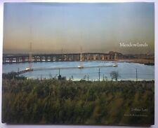 First Edition SIGNED Joshua Lutz MEADOWLANDS Alec Soth Joel Sternfeld