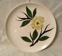 "Vintage JONI DIXIE DOGWOOD Flower Dinner Plate REPLACEMENT 9 1/2"""