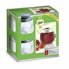 Ball Jelly Elite Collection Jam Jar
