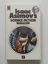 Science Fiction Magazin 13 Isaac Asimov Heyne Verlag