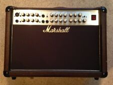 Marshall Acoustic Guitar Amplifier AS80R