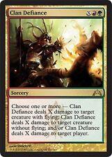 Provocazione del Clan - Clan Defiance MTG MAGIC GtC Gatecrash Ita