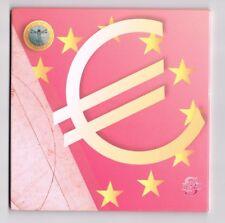 ITALIE ITALIA EURO BU SET 2005  in blister