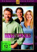 5 DVD Box * Everwood Season/Staffel 4 * NEU OVP