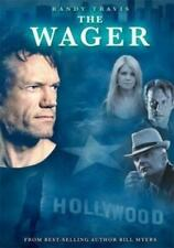 The Wager (DVD) NEW