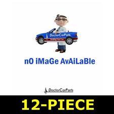 Head Bolt Kit FOR AUDI 100 C3 2.0 82->90 44 44Q CN DE NC Diesel FAI