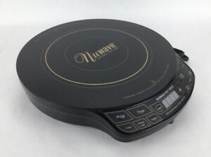 Nuwave PIC Gold Precision Induction Cooktop Portable Hot Plate **Super Clean**