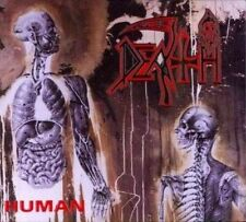 Death - Human (deluxe 2cd Reissue) 2 CD