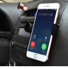 SUPPORTO AUTO BOCCHETTE ARIA CONDIZIONATA GIREVOLE 360° per Apple iPhone 7