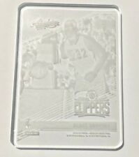2015-16 Panini Absolute Laser Etched Glass Crystal Blake Griffin Case Hit #5