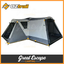 Oztrail Genesis 12P Tent - 12 Person Family Tent