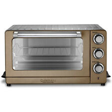 Cuisinart Convection Toaster Oven Broiler with Convection - Copper TOB-60N1CS