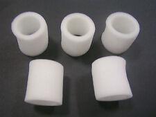 5 Comfort Foam Pads for Penis Extender Systems Foam Tube Stretch Enlargem
