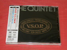 HERBIE HANCOCK V.S.O.P. THE QUINTET  JAPAN SACD HYBRID