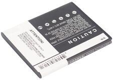 BATTERIA PREMIUM per SAMSUNG GT-S5250, tassdart, Galaxy Txt, doubletimehabrok NUOVO